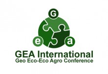 GEA International (Geo Eco-Eco Agro) Conference